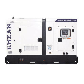 20KW Diesel generator supplier
