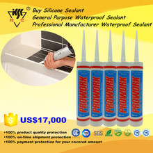 Buy Silicone Sealant/General Purpose Waterproof Sealant/Professional Manufacturer Waterproof Sealant