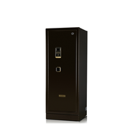 Massive metal deluxe businesses small and large safe storage products large office safe