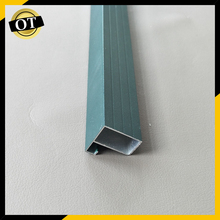 Factory Accessories processing louver window frame aluminium window screen aluminium window shutter