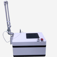 Original new&high quality home use co2 fractional laser
