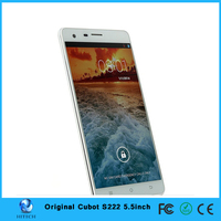 "Android 4.2 Cell Phones Quad Core 1GB RAM 16GB ROM 5.5 "" IPS Screen 13.0MP Rear Camera 3G GPS Cubot S222"