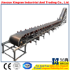 aluminum roller conveyor used belt conveyor for sale rock handling belt conveyor