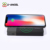 New Arrival Slim Powerbank Qi Wireless Power Bank Charger 5000mAh