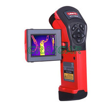 Handheld IR Infrared Thermal Imager Imaging Camera 80x60 2.5'' TFT LCD UTi100