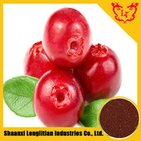 Standard Proanthocyanidin 5%, 10%, 25%, 30%, 50% /Cranberry Extract