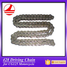 import quality 428 CG125 motorcycle sprocket chain