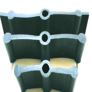 Hot sal 200mm PVC waterstop for internal expansion joint