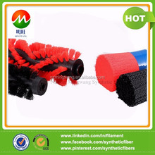 PA66 Industrial Roller Brush Filaments