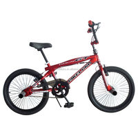 China gold supplier Best-Selling fox bmx bike freestyle bmx bike (TF-FSB-014)