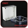 160*160*90 IP65 Protection Level and Junction Box Type Electrical Eclosures