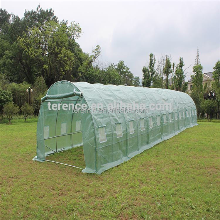 2017 New 10' x 13' hobby greenhouse orangery sunroom used greenhouse frames for sale