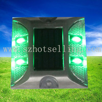 cat eye color gel nail polish/Aluminum Solar Road Stud/traffic Solar Led Reflector
