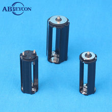 4 x AA 6V Batteries Battery Holder Storage Case Wired ON/OFF Switch