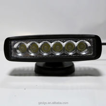 Tuning Light Aurora Led Off Road Light Bar