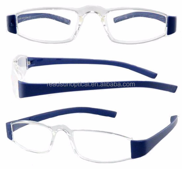 Explosion models new arrival fashion reading glasses portable
