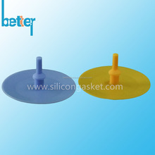China Medical Silicone Rubber One Way Air Umbrella Check Valve