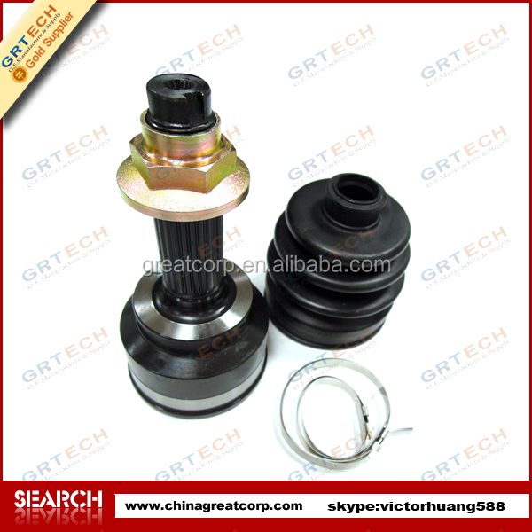 OEM quality outer c.v joint for pride car
