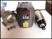 Professional 2.2kw square spindle with high quality