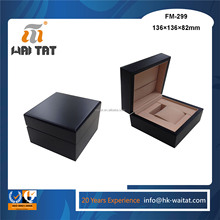 2016 Grand New 2013 Hot Sale Luxury Lady's PVC Leather Single Watch Box -- Your Smart Choice