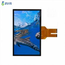 Original New LCD Module With LCD/ Ahve for Lenovo Yoga 3 pro Tocuhscreen with frame assembly 5D10G97569