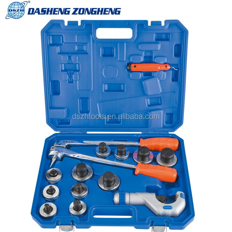 DSZH CT-100AL refrigeration tool tube expander tool kit
