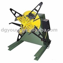 Auto Uncoiler / decoiler / recoiler for stamping machine