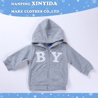 High quality classical baby boy garments of check jacket