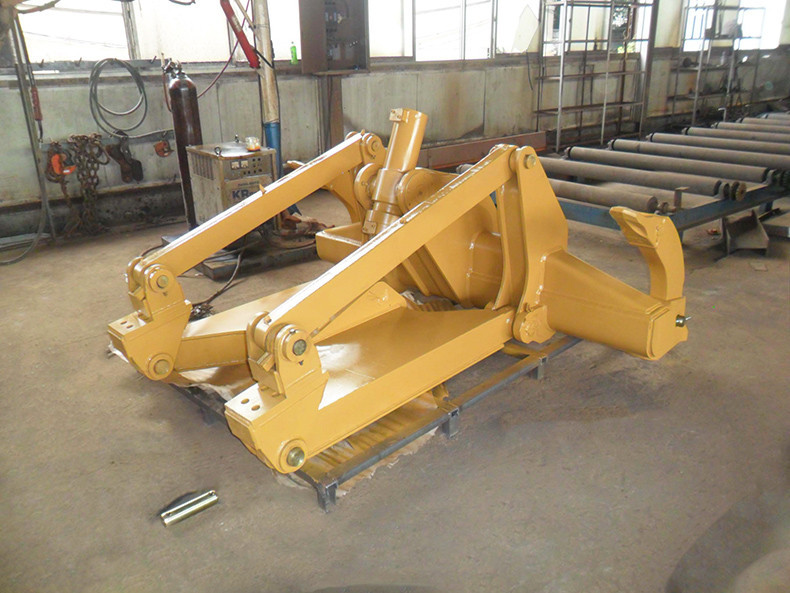 heavy equipment spares good quality ripper dozer d6r for sale