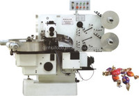 Candy Double Twist Packaging Machine