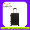 Pp Material Hard Shell Luggage 20