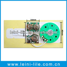 Voice recording chip/Audio recording chip