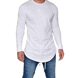 7447e3bca55 New Style Long Sleeve T-shirt