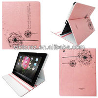 "Tablet Case For iPad Mini, Leather Stand Caes For Apple 7.9"" Tab"