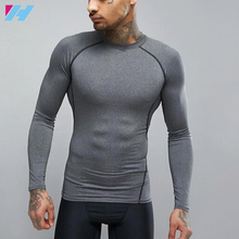 wholesale china slim fit t shirts bulk dry fit sport latest gym shirt designs for men