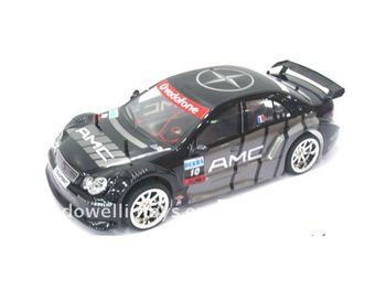 Hot sales electric rc rally cars