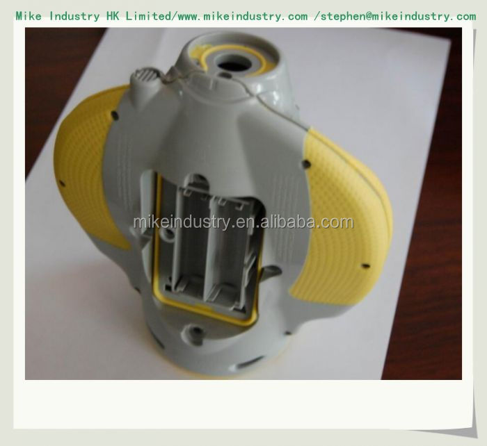 Professional Cheap China Customized Plastic Injection Overmolding