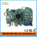 FL300 Thin Client Motherboard For SKD Shippment OEM Factory With Technical Support