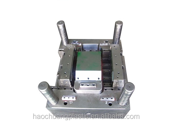 Precision Injection Mould/Cheap Plastic Injection Mould/China Plastic Mould Manufacturer
