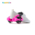 wholesale popular New design 4 PU wheels adjustable shoes roller flashing
