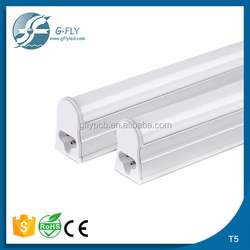 general electric led tube light 1200mm T5 integrated