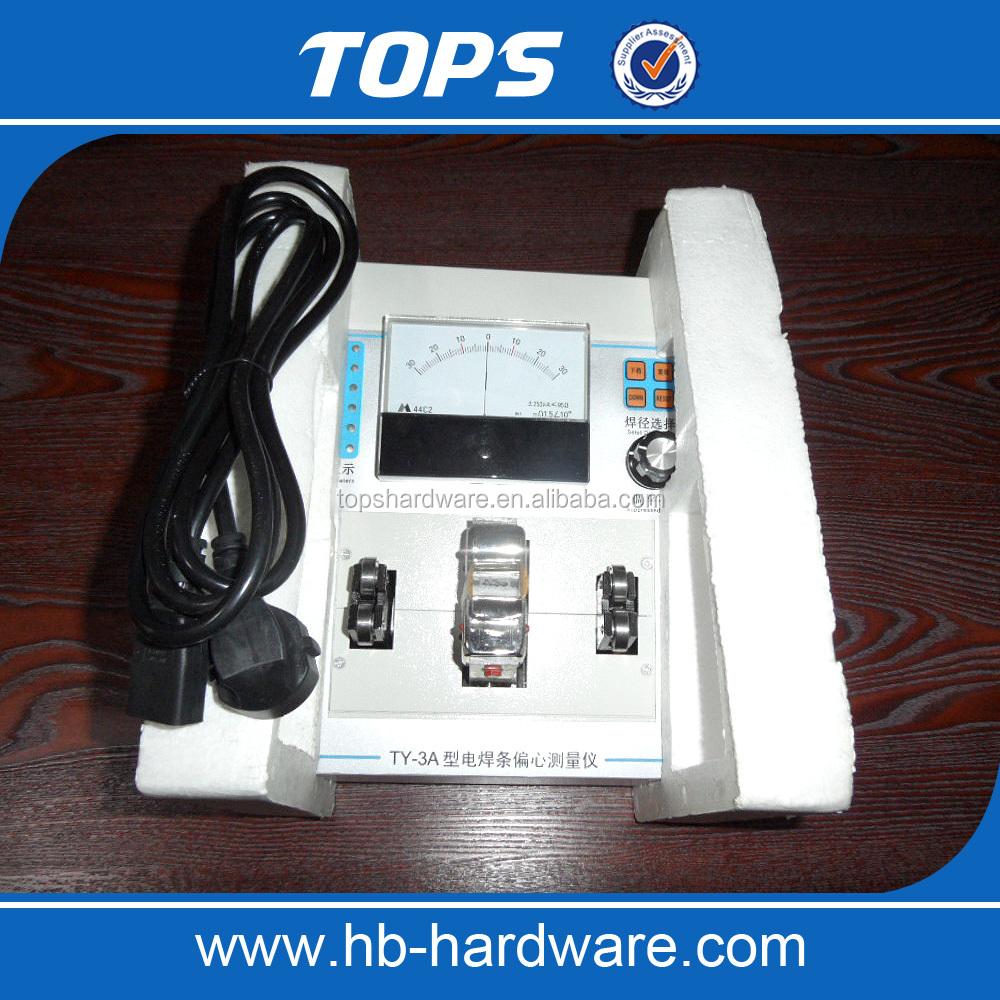 electrodes machine