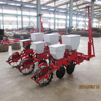 3 row corn planter ISO 9000manufacturer