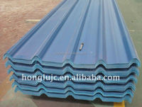 High quality PVC corrugated roofing sheet/sheets roofing/corrugated plastic roof sheet