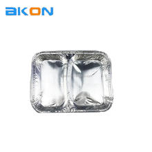 aluminum foil egg tart pan aluminum containers for food