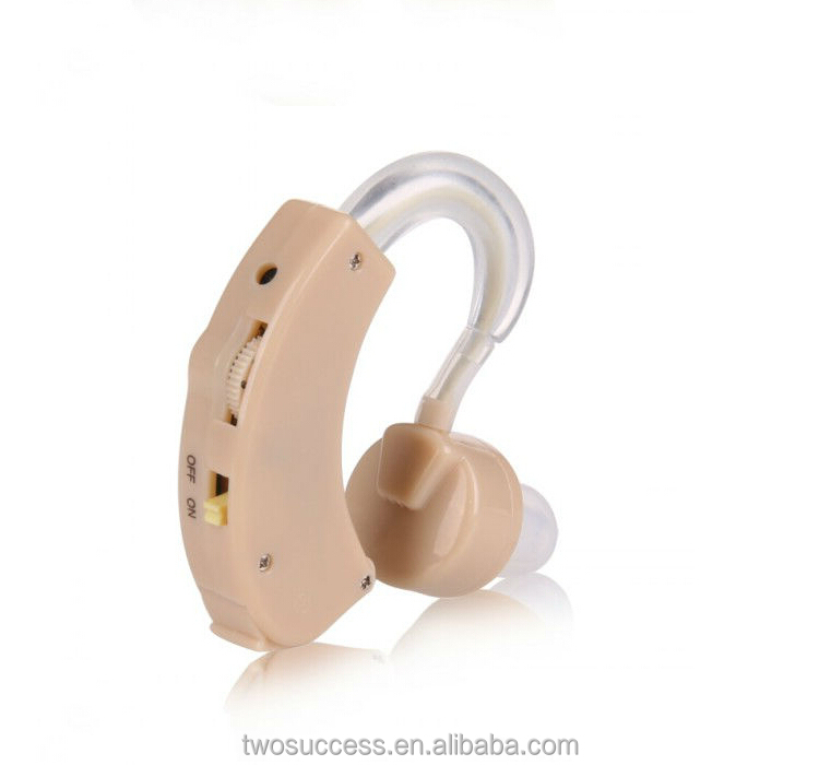 Hot sell Mini Electric Digital Cyber Sonic Micro ear sound amplifier hearing aid hear aids