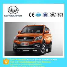 New china sedan/suv/car with big space low price high quanlity