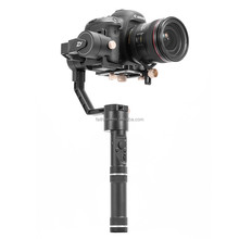 Zhiyun Crane Plus Pro 3-Axis Handheld Gimbal Stabilizer with Intelligent Object Tracking for Mirrorless & DSLR Camera