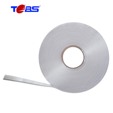 double-sided adhesive butyl rope sealant