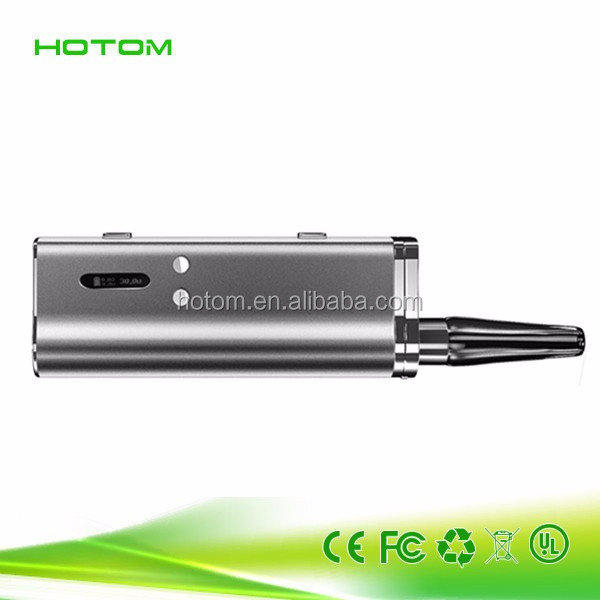 Wholesale oil vaporizer cartridge electric smoking pipe meth vaporizer smoking